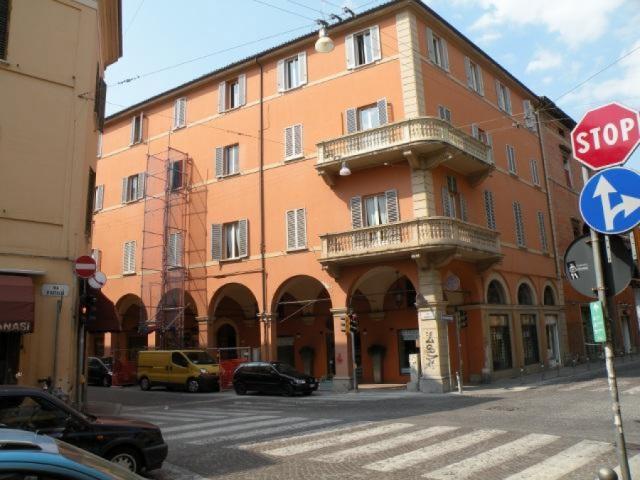 Abitazione in centro storico Bologna