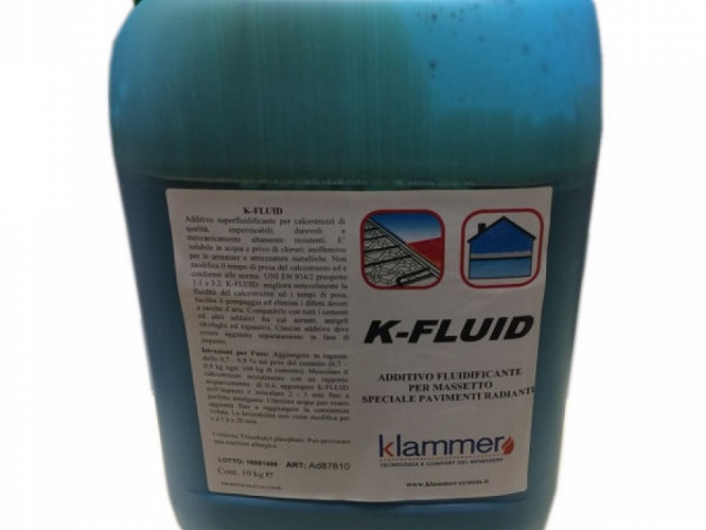K-FLUID