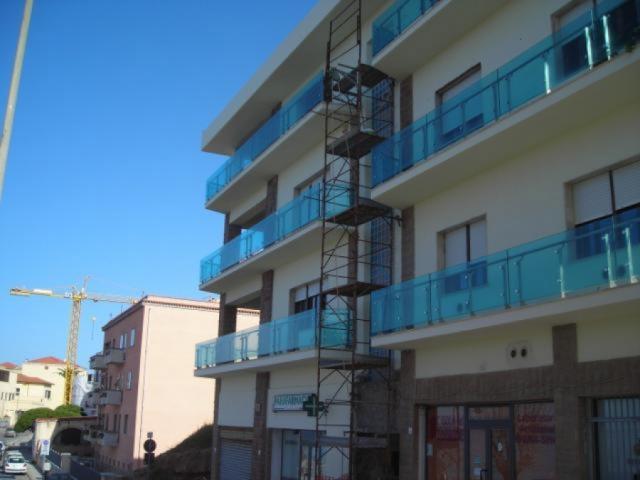 Appartamento fronte mare ad Alghero